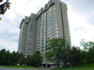 200 Robert Speck Pkwy. Mississauga ON